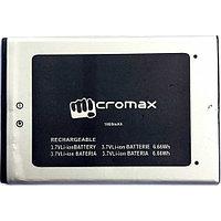 Заводской аккумулятор для Micromax Q383 (1800 mAh)