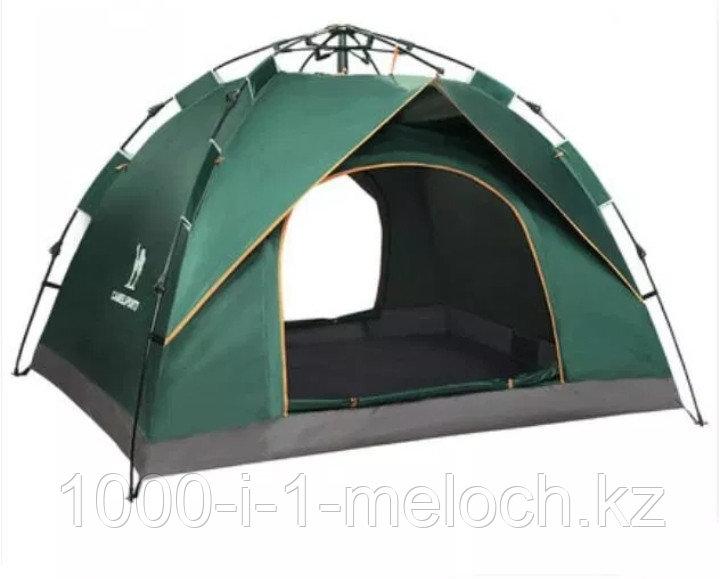Палатка автомат - фото 2