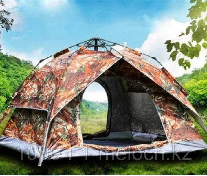 Палатка автомат - фото 1