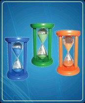 Часы песочные сувенирные тип 2 исп.8, 2 мин
