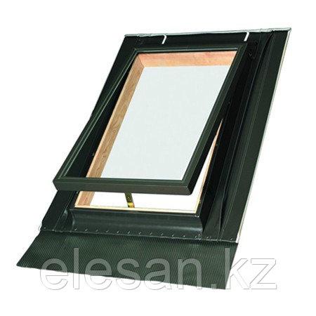Мансардное окно-люк в крышу fakro алматы