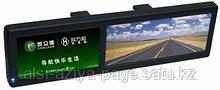 Автомобильное зеркало заднего вида RVG430RA с приемником GPS