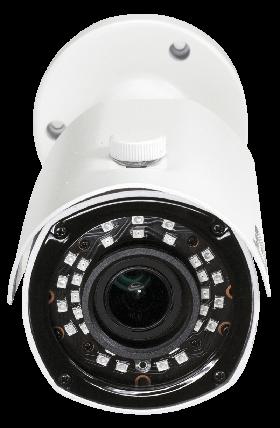 Цилиндрическая IP камера iPanda iCAM VFB1 2 Мп, фото 2