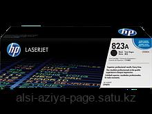 Картридж HP 823A (CB380A) Laser, black