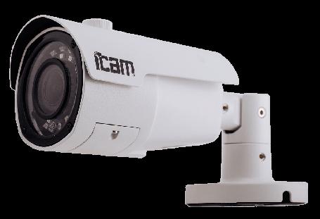 Цилиндрическая IP камера iPanda iCAM VFB1A 2 Мп, фото 2