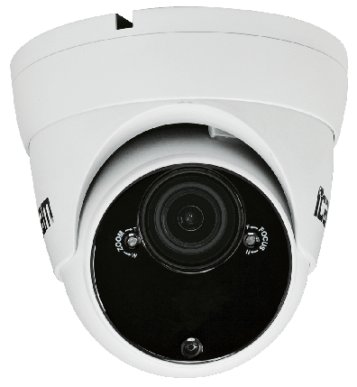 Уличная купольная IP камера iPanda iCAM VFD1 2 Мп, фото 2