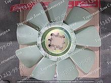 Вентилятор охлаждения для Volvo BL71 (крыльчатка)