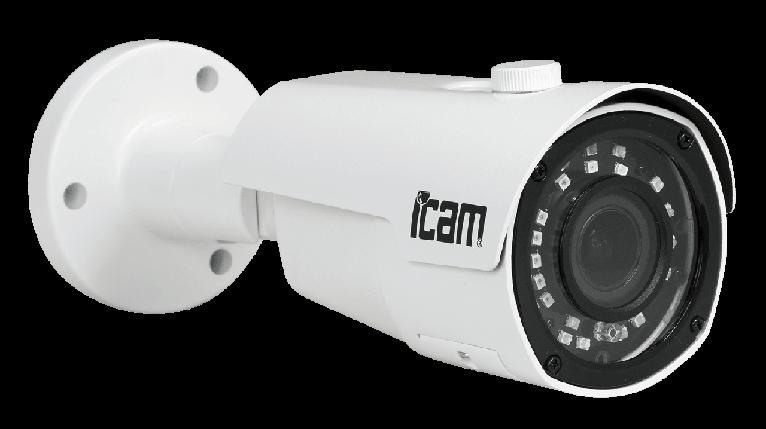 Уличная IP камера iPanda iCAM VFB2X 5 Мп (новая модель), фото 2