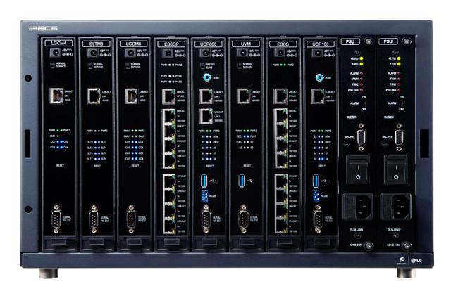 Коммуникационный сервер iPECS UCP600