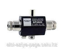 Грозоразрядник Diamond SP3000, 3000МГц, 200Вт