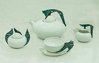 Сервиз чайный 6 персон 15 предметов 50100 ps tchetov