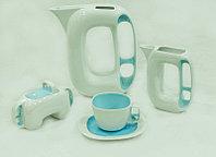 Сервиз чайный 6 персон 15 предметов 3800200 keiko
