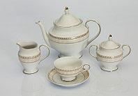 Сервиз чайный 12 персон 27 предметов C145 astra