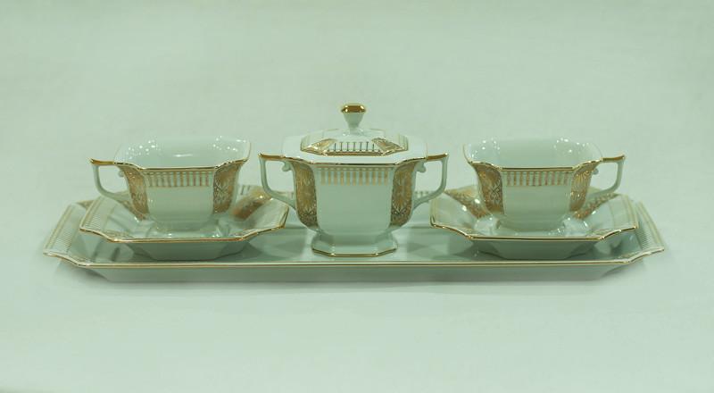 Набор чайный из 4-х предметов C630/B empire