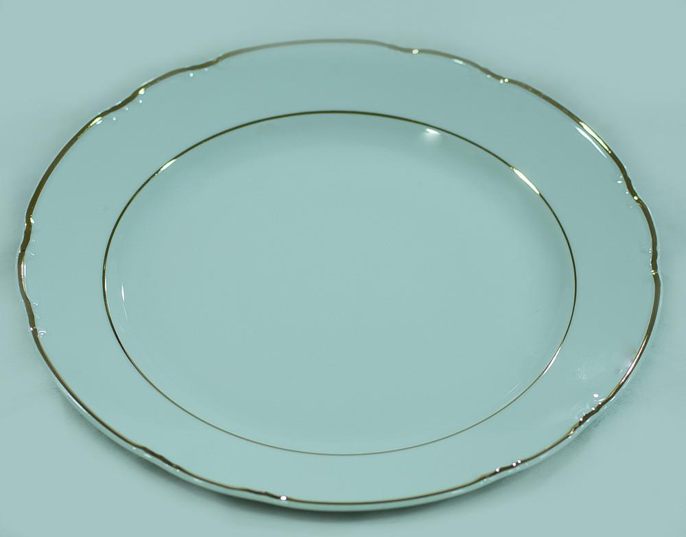 Тарелка мелкая 19см 7601100 CONSTANCE