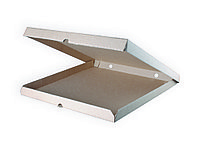 Коробка для пиццы, 330*330*40 мм, ГОФРО КРАФТ