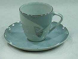 Набор кофейных пар 6персон 12 предметов 85003 sylvie