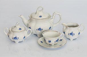 Сервиз чайный 12 персон 27 предметов Bolero G041