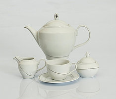 Сервиз чайный 12 персон 27 предметов B572 rita