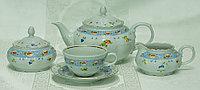 Сервиз чайный 6 персон 15 предметов 26650A Nicol