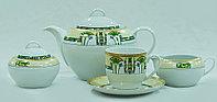Сервиз чайный 6 персон 15 предметов 26208 saphyr