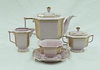Сервиз чайный 6 персон 15 предметов C630 Empir