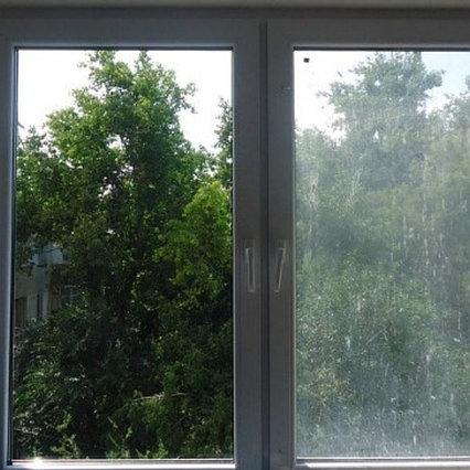 Мытье окон и стекла