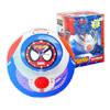 """Будильник с радиоприемником 550032 """"Spiderman"""""""