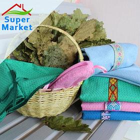 Текстиль для бани и сауны