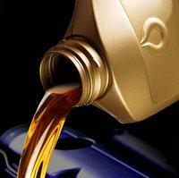 Моторные масла и мотохимия