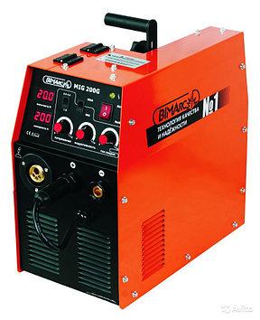 Полуавтомат сварочный MIG-200G BIMArc