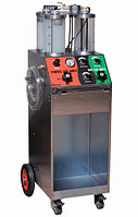 Установка для замены тормозной жидкости и жидкости гидроусислителя Impact 320