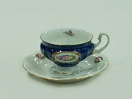 Набор чайных пар 2 персоны 4 предметов 46300 sapo thun