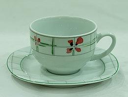 Набор чайных пар 6 персон 12 предметов 29801 LEON