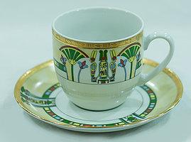 Набор чайных пар 6 персон 12 предметов 26208 saphyr