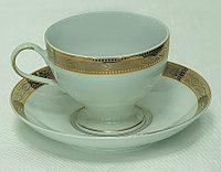 Набор чайных пар 6 персон 12 предметов 21000 PRESIDENT