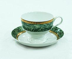 Набор чайных пар 6 персон 12 предметов 20700 PRESIDENT