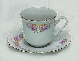 Набор чайных пар 6 персон 12 предметов 76013 CONSTANCE