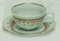 Набор чайных пар 6 персон 12 предметов 165мл 266210 Tulip