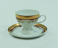 Набор чайных пар 6 персон 12 предметов 8800300 MARIE LOUISE