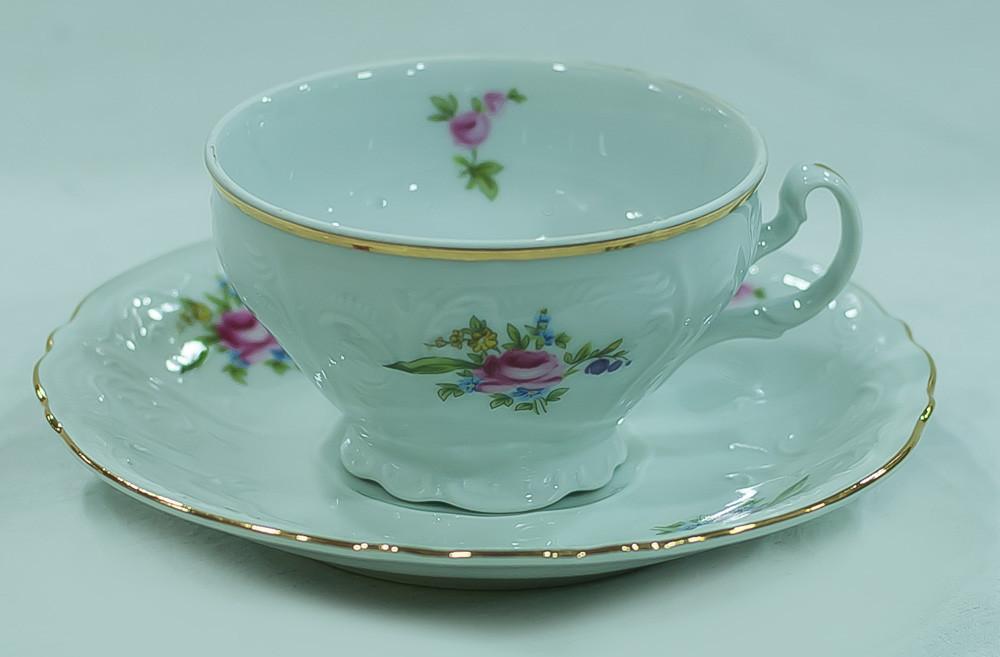 Набор чайных пар 6 персон 12 предметов 5309011 be