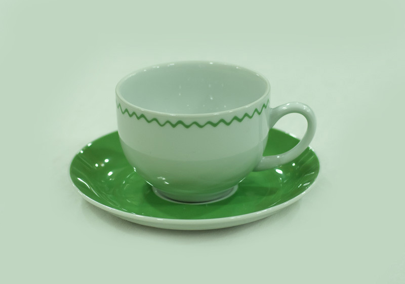 Набор чайных пар 6 персон 12 предметов 29721 leon