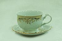 Набор чайных пар 6 персон 12 предметов 266200 Tulip