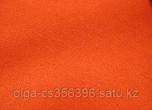 Фоамиран -  1мм. Оранжевый.  Creativ 1023 - 1