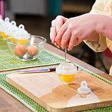 Форма для варки яиц без скорлупы, фото 2