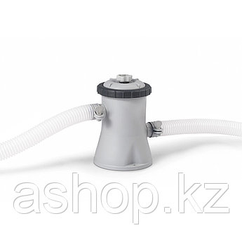 Насос фильтрующий Intex 28602, 1250 л/ч, Цвет: Серый