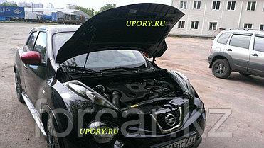 Упоры (амортизаторы) капота для Nissan Juke, фото 3