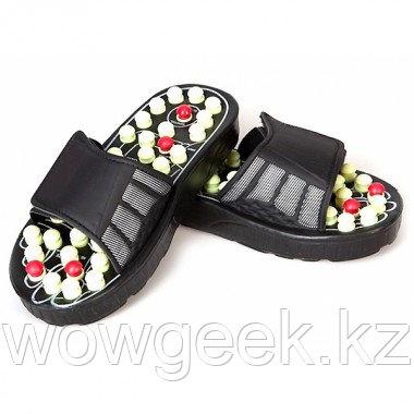 Тапочки массажные Сила Йоги (Massage Slippers)