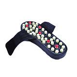 Тапочки массажные Сила Йоги (Massage Slippers), фото 4