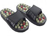 Тапочки массажные Сила Йоги (Massage Slippers), фото 5